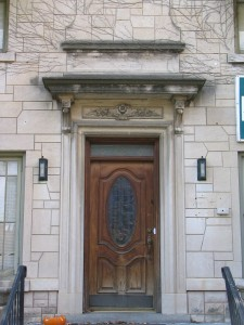 View enlarged image of the Front Door