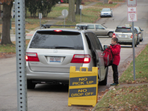 South Side Elementary Safe Routes to School (SRTS) Plan Underway