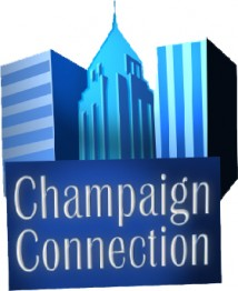 Champaign Connection Logo