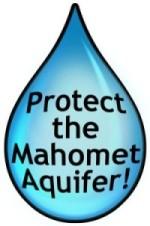 Mahomet Aquifer Logo