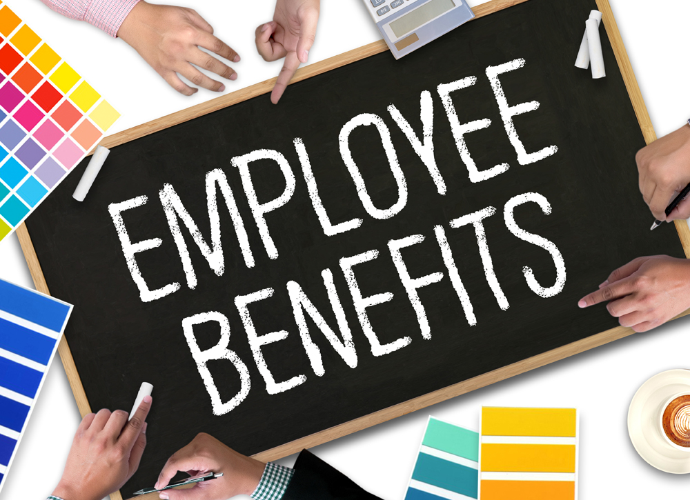 Salaries and Benefits - City of Champaign
